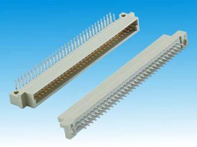 DIN 41612 Board Connectors