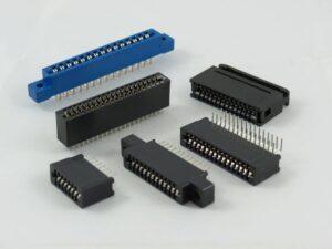 Card Edge Connectors